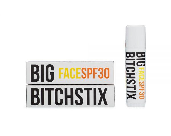 Face SPF 30